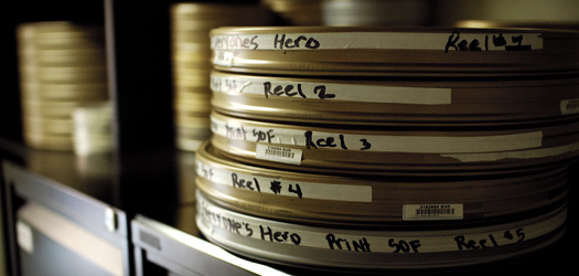 Wykorzystanie fragmentów filmu wteledysku