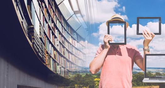Biblioteki cyfrowe  – zagrożenie dla praw autorskich czy legalna alternatywa dla korzystania zutworów?