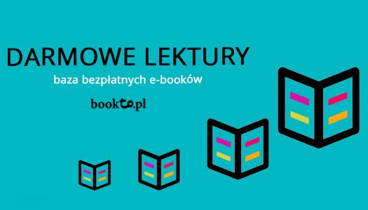 E-Biblioteka bezpłatnych lektur szkolnych