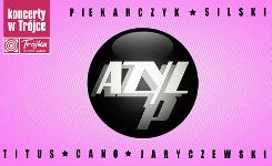 Azyl P. iPrzyjaciele