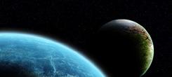 Wirtualny Wszechświat<br />- Astronomia
