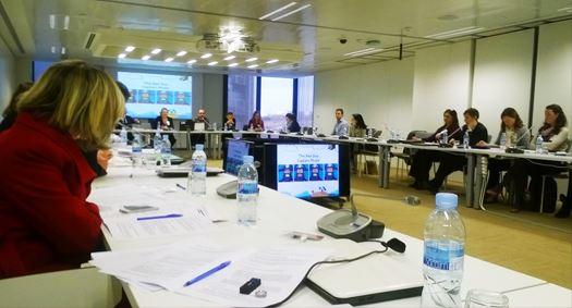 Legalna Kultura na konferencji OHIM wAlicante wHiszpanii