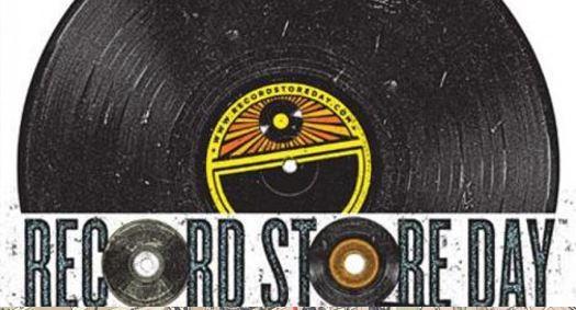 Record Store Day - zmiłości do muzyki