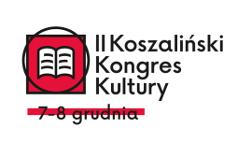 II Koszaliński Kongres Kultury - porozmawiajmy oedukacji kulturalnej