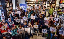 Ruszyła druga edycja projektu Księgarnia Marzeń