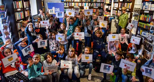 Księgarnia Marzeń - czytamy razem. II edycja