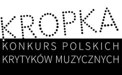 Konkurs Krytyków Muzycznych Kropka
