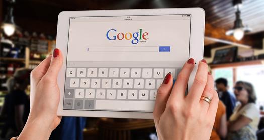 Jednostka kontra Google