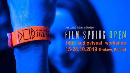 Film Spring Open 2019. Pośród gości reżyser Andriej Zwiagincew.