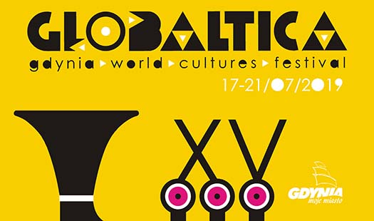 Globaltica World Cultures Festival