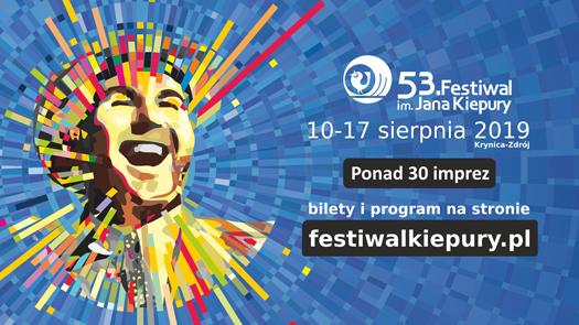 53. Festiwal im. Jana Kiepury