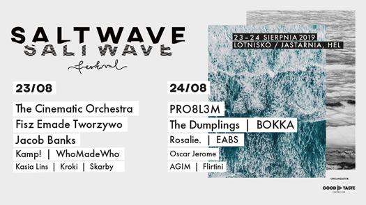 Salt Wave Festiwal