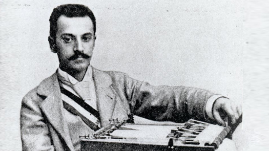 Oko Prószyńskiego
