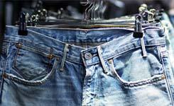 Jeansy pod lupą sądu