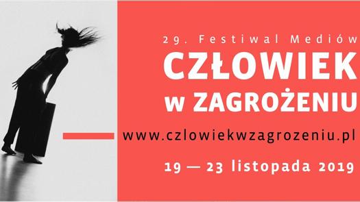 """""""Człowiek wZagrożeniu"""" - łódzki Festiwal już po raz 29. wMuzeum Kinematografii"""