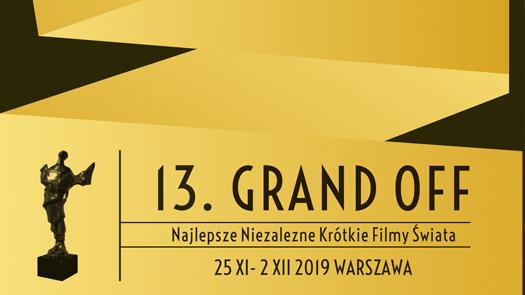 Grand OFF Najlepsze Niezależne Krótkie Filmy Świata