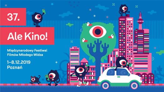37. festiwal filmowy Ale Kino!