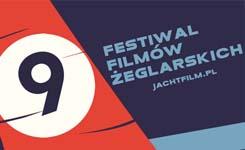 9 edycja Festiwalu Filmów Żeglarskich JachtFilm