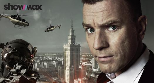 ShowMax - nowy serwis VOD na polskim rynku
