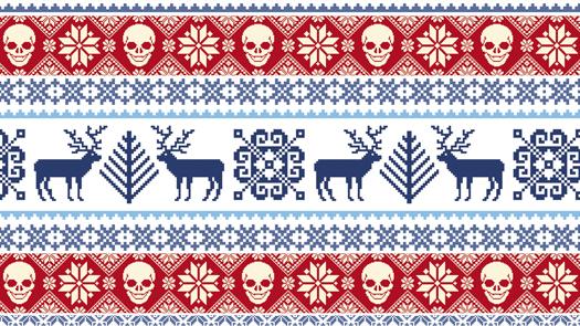 """Konkurs: """"Nie całkiem białe Boże Narodzenie"""" - Magdalena Knedler"""
