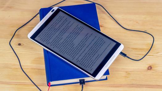 Czy e-booki wrócą Polakom radość zczytania?