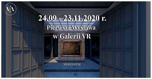 Mariaż sztuki ztechnologią – prawdziwa twórczość wwirtualnej galerii na View on Art.