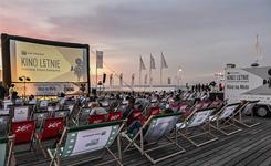 Najdłuższy wakacyjny festiwal filmowy wPolsce BNP Paribas Kino Letnie Sopot-Zakopane zaprasza!