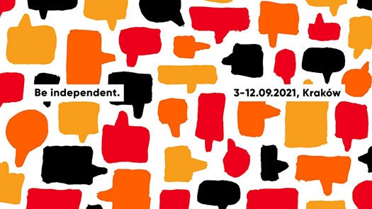 14. festiwal Mastercard OFF CAMERA