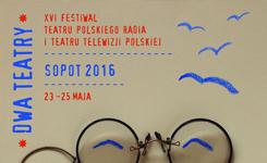 Dwa Teatry - Sopot 2016