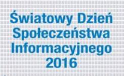 Wielka Gala Społeczeństwa Informacyjnego 2016