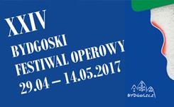 XXIV Bydgoski Festiwal Operowy