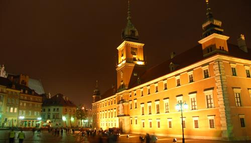 Polacy częściej chodzą do muzeum niż do teatru