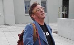Janusz Rudnicki. Osobna wyspa