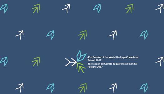 41. sesja Komitetu Światowego Dziedzictwa UNESCO wKrakowie
