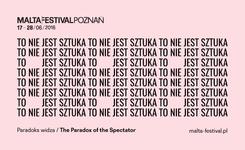 Malta Poznań Festival 2016