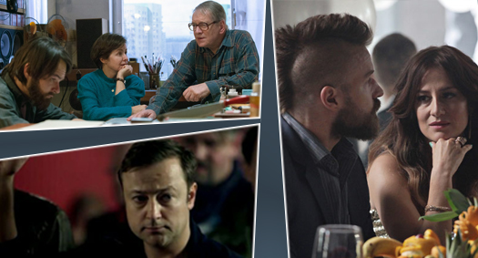 Rekordowe półrocze wpolskich kinach