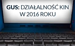 2 miliony seansów wpolskich kinach – raport GUS