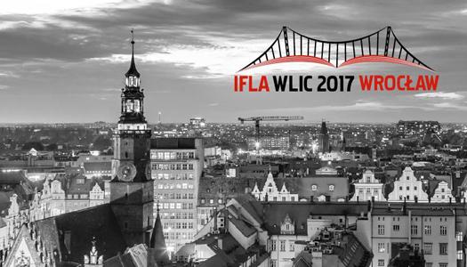 Legalna Kultura na IFLA we Wrocławiu