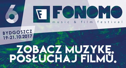 6. FONOMO Music & Film Festival
