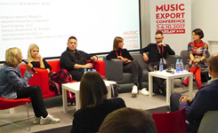 Relacja zMusic Export Conference