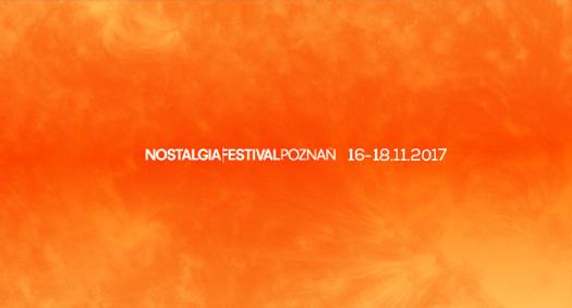 Nostalgia Festival Poznań