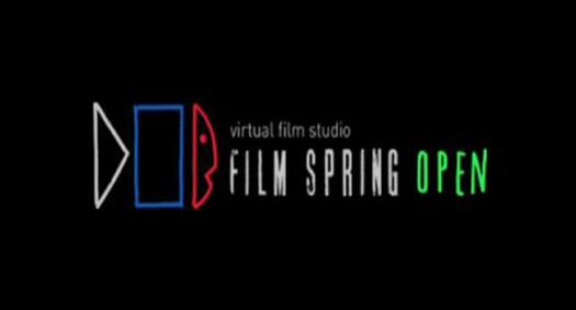Plenery Film Spring Open wPrzegorzałach