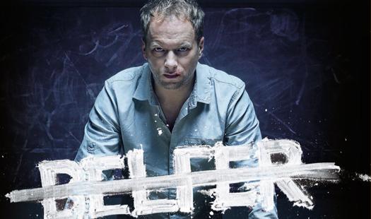 Belfer - sezon 1 na Blu Ray