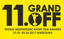 11. Festiwal Grand OFF