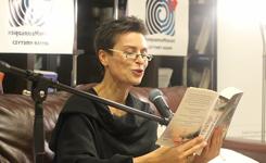 Księgarnia Marzeń zDanutą Stenką powróciła do Włocławka