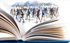 Szwecja Gościem Honorowym 22. Międzynarodowych Targów Książki wKrakowie