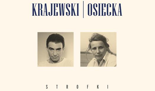 Premiera płyty Krajewski / Osiecka