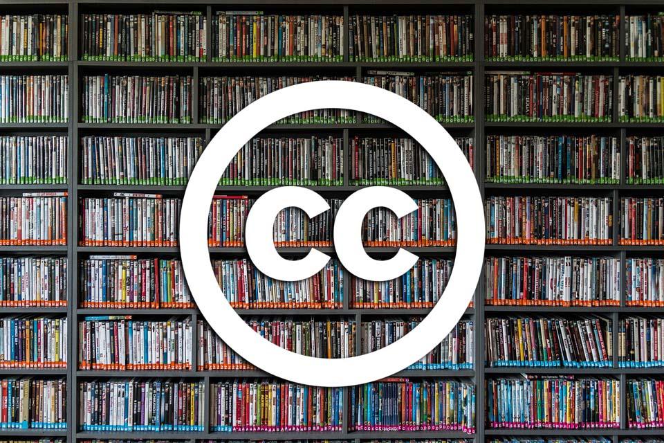 Wspólne dobra kultury. Domena publiczna iCreative Commons