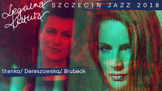 Gala Legalnej Kultury i60 lat jazzu wSzczecinie