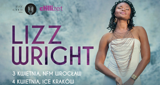 Jazz Chilli Days: Lizz Wright